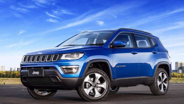 Tutti i finanziamenti Jeep: Leasing e Rateale per tutte le tasche - Foto 9 di 19