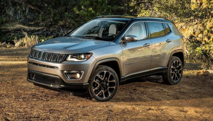 Tutti i finanziamenti Jeep: Leasing e Rateale per tutte le tasche - Foto 10 di 19