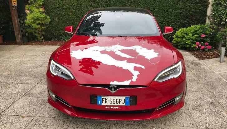 On The Traces of Tesla: un viaggio europeo in elettrico per conoscere Nikola Tesla - Foto 14 di 18