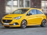 Opel Corsa GSi 2018: la compatta ritorna sportiva