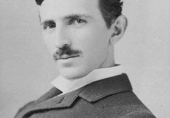 On The Traces of Tesla: un viaggio europeo in elettrico per conoscere Nikola Tesla - Foto 5 di 18