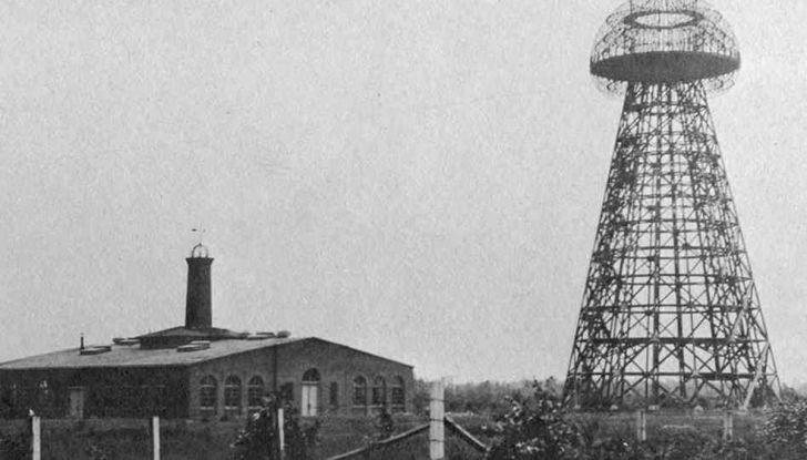 On The Traces of Tesla: un viaggio europeo in elettrico per conoscere Nikola Tesla - Foto 3 di 18