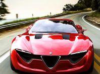 Alfa Romeo, tutti i nuovi modelli fino al 2022 con il nuovo piano FCA