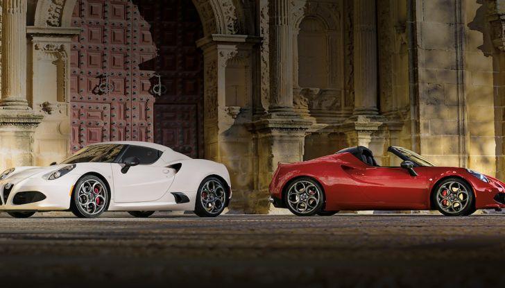 Alfa Romeo, tutti i nuovi modelli fino al 2022 con il nuovo piano FCA - Foto 14 di 17
