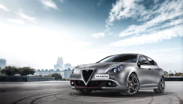 Alfa Romeo, tutti i nuovi modelli fino al 2022 con il nuovo piano FCA - Foto 15 di 17