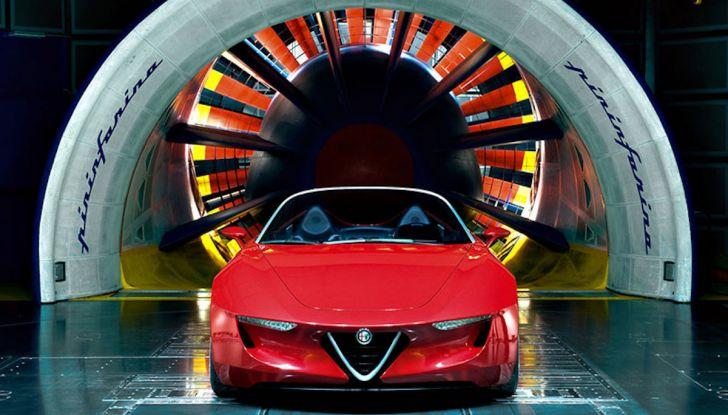 Alfa Romeo, tutti i nuovi modelli fino al 2022 con il nuovo piano FCA - Foto 7 di 17