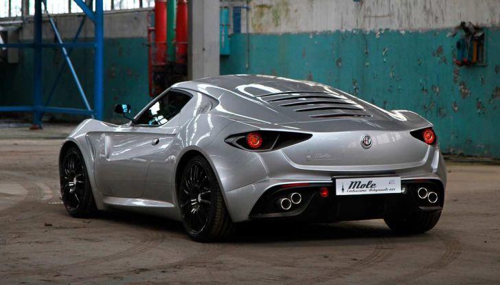Hyundai vuole diventare più sexy di Alfa Romeo a partire da Le Fil Rouge - Foto 7 di 23