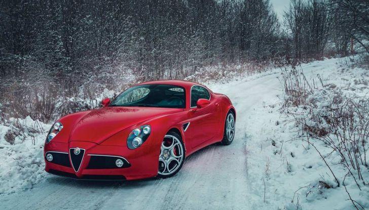 Hyundai vuole diventare più sexy di Alfa Romeo a partire da Le Fil Rouge - Foto 10 di 23