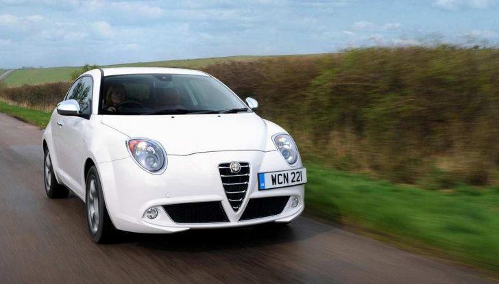 Alfa Romeo MiTo, da luglio stop alla produzione - Foto 2 di 10