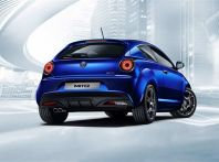 Alfa Romeo MiTo, da luglio stop alla produzione