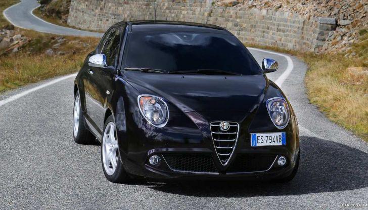 Alfa Romeo MiTo, da luglio stop alla produzione - Foto 4 di 10