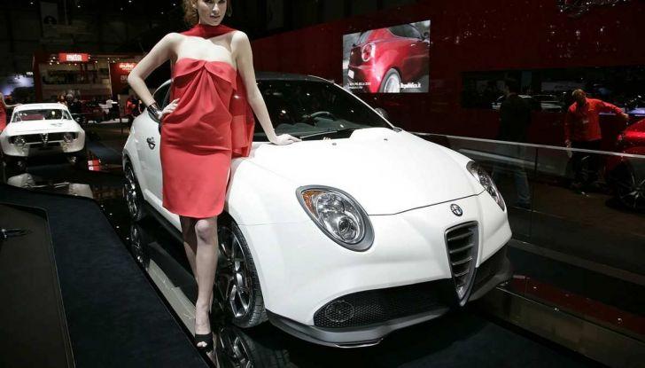 Alfa Romeo MiTo, da luglio stop alla produzione - Foto 5 di 10