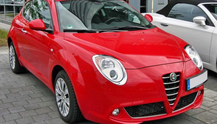 Alfa Romeo MiTo, da luglio stop alla produzione - Foto 7 di 10