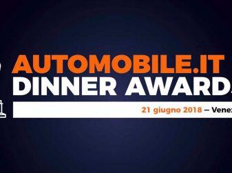 Automobile.it Dinner Awards premia i migliori Concessionari Auto