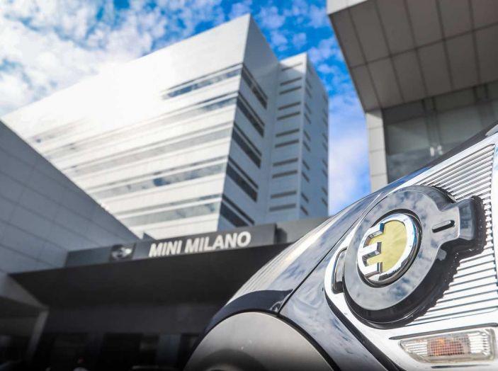 BMW Group, nel futuro mobilità elettrica, digitalizzazione, condivisione e guida autonoma - Foto 11 di 17