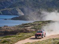 WRC Sardegna 2018 – finale: il film della gara di Citroën