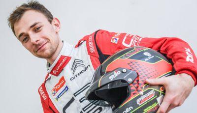 WRC2 Sardegna 2018: le dichiarazioni del team Citroën a fine gara