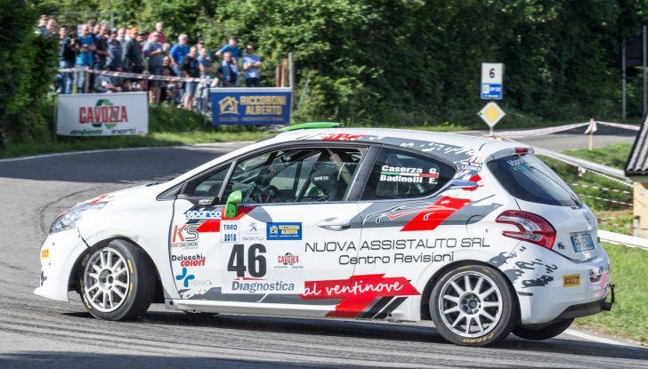 Peugeot Competition RALLY 208 – Leonardi trionfa, Guglielmini nuovo leader della serie - Foto 1 di 9