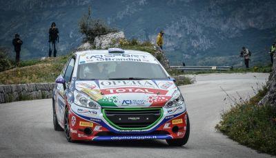 Trofeo Peugeot Competition TOP 208: il San Marino al via!