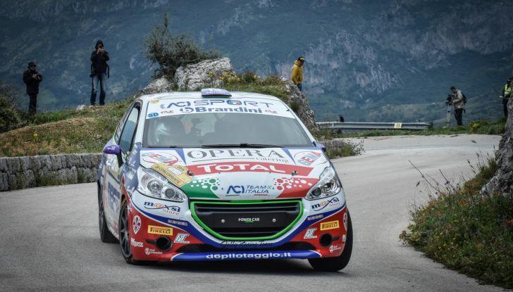 Trofeo Peugeot Competition TOP 208: il San Marino al via! - Foto 1 di 3