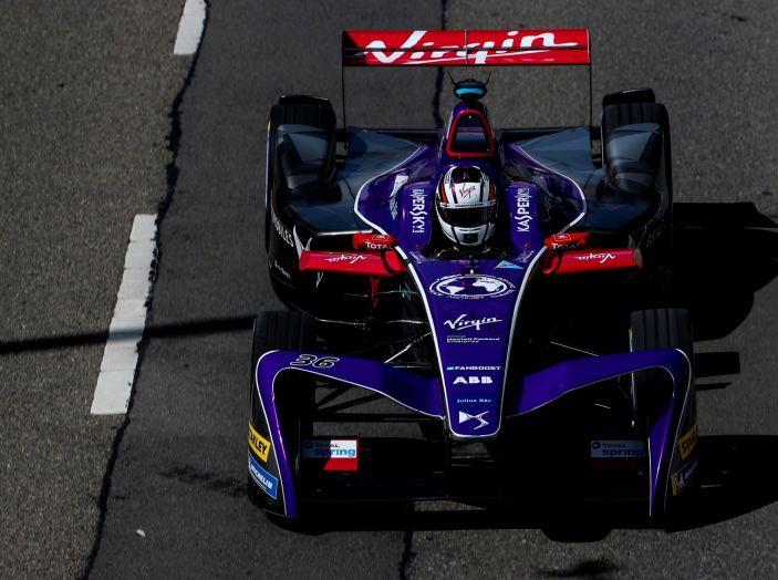 DS Virgin Racing – dichiarazioni post gara del Team - Foto 2 di 3