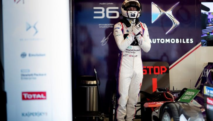 DS Virgin Racing – dichiarazioni post gara del Team - Foto 3 di 3