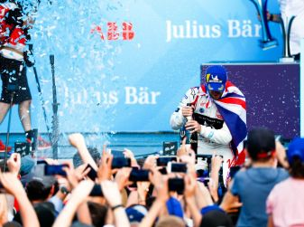 DS Virgin Racing – Risultati e classifica E-Prix di Zurigo