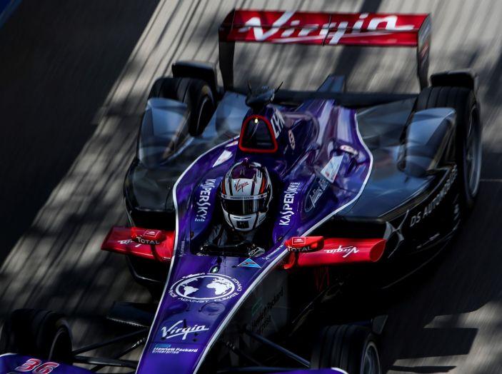 DS Virgin Racing – Risultati e classifica E-Prix di Zurigo - Foto 2 di 3