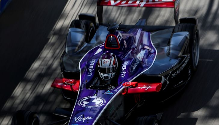 DS Virgin Racing – Risultati e classifica E-Prix di Zurigo - Foto 2 di 3