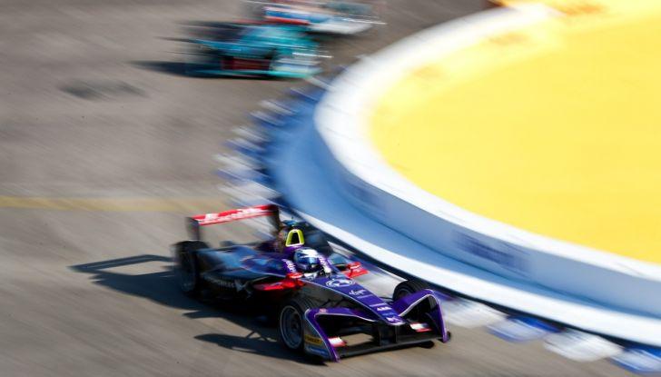 Corsa al titolo per DS Virgin Racing a Zurigo - Foto 2 di 4