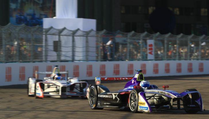 Corsa al titolo per DS Virgin Racing a Zurigo - Foto 3 di 4
