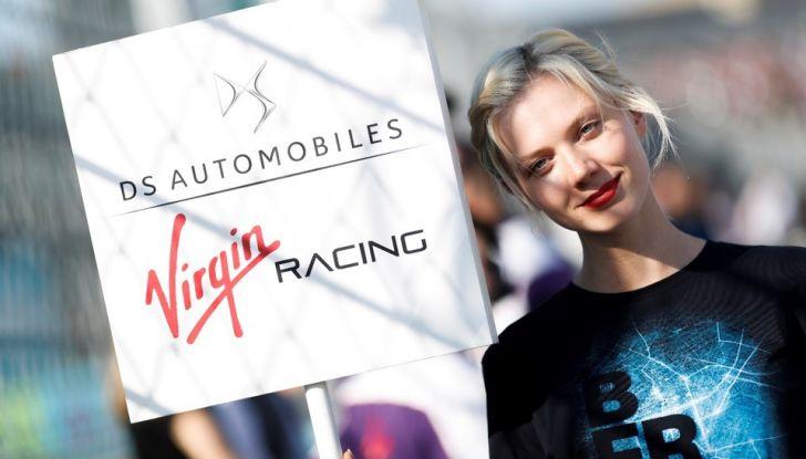 Corsa al titolo per DS Virgin Racing a Zurigo - Foto 4 di 4
