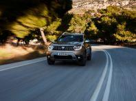 Dacia Duster 2018, arrivano i nuovi motori BlueDCi