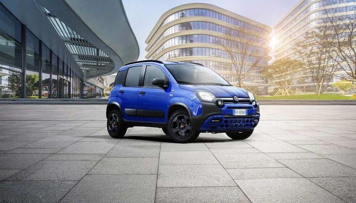 Fiat Panda, 5 milioni di italiani l'hanno scelta dal 1980 - Foto 3 di 13