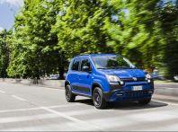 Fiat Panda Waze, versione speciale per l'app di navigazione