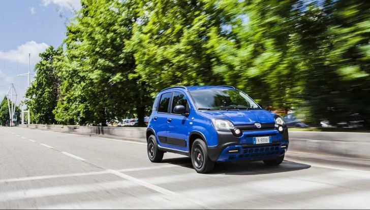 Promozioni Fiat: le auto Diesel costano meno di quelle a benzina - Foto 6 di 11