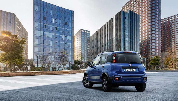 Promozioni Fiat: le auto Diesel costano meno di quelle a benzina - Foto 7 di 11