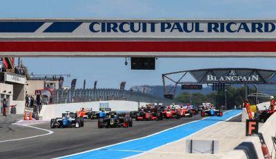 Formula 1 GP Francia 2018 orari TV e diretta Sky SportF1 HD