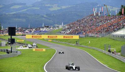 GP Austria F1 2018 orari TV diretta Sky differita TV8