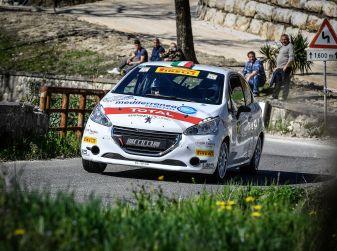 Le ambizioni dei trofeisti del Peugeot Competition alla prova del Rally del Taro
