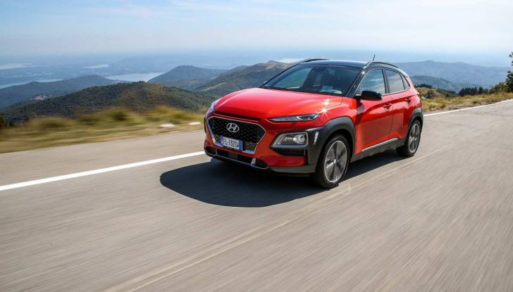 Sogni un crossover moderno? Prendilo a rate come con Hyundai Kona a 149 euro al mese - Foto 4 di 5