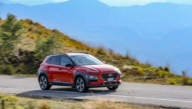 Sogni un crossover moderno? Prendilo a rate come con Hyundai Kona a 149 euro al mese - Foto 1 di 5
