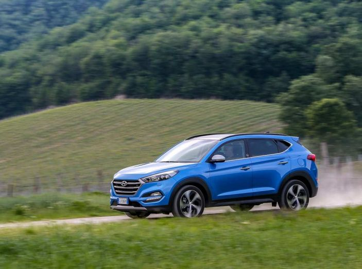 Sogni un crossover moderno? Prendilo a rate come con Hyundai Kona a 149 euro al mese - Foto 5 di 5