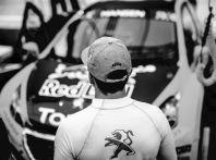 Mondiale WRX – le dichiarazioni del team Peugeot (Kevin HANSEN)