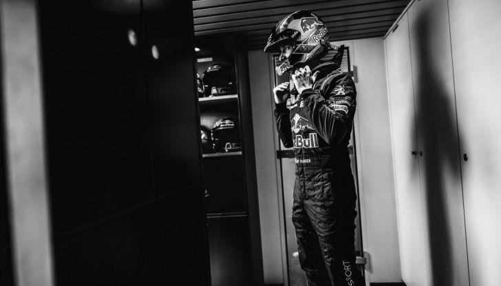 Mondiale WRX – le dichiarazioni del team Peugeot (Timmy HANSEN) - Foto  di