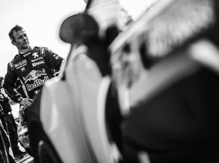 Mondiale WRX – le dichiarazioni del team Peugeot (Sebastien LOEB) - Foto 1 di 1
