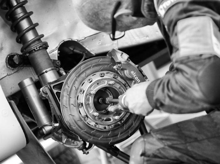 Il commento dei Piloti Peugeot al pregara di Hell - Foto 3 di 4