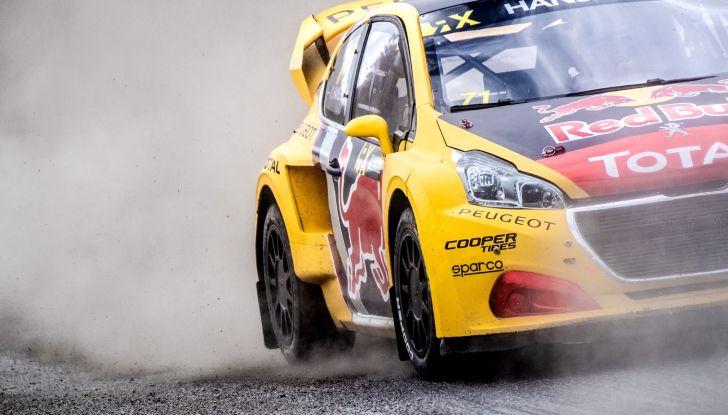 Hell, Norvegia – Peugeot termina ai piedi del podio - Foto 1 di 3