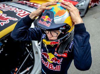 Il commento dei pilioti Peugeot dopo la gara di Hell