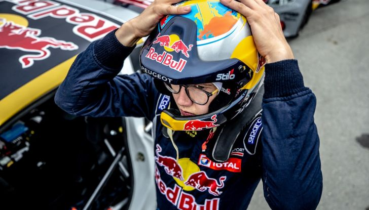 Il commento dei pilioti Peugeot dopo la gara di Hell - Foto 1 di 5